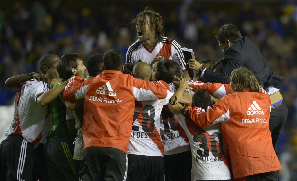 Foto Agencia de Noticias AFP.