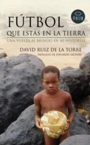 La portada del libro realizado por David Ruiz de la Torre.