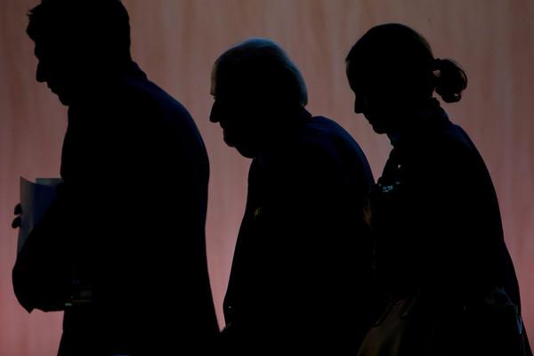 En medio del escándalo, Blatter comenzará su quinto mandato consecutivo como presidente de la FIFA. Foto de  Philipp Schmidli / Getty Images Europe / Vía Zimbio