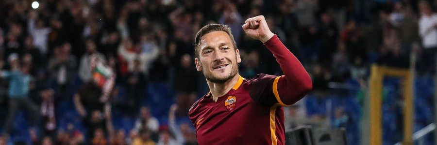 Soccer: Serie A; Roma-Torino